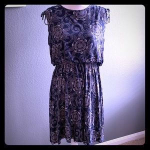 Dress from the Loft